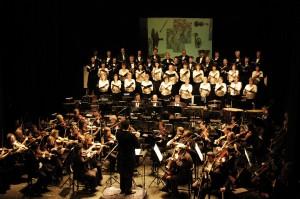 Tavaszi fesztivál 2007